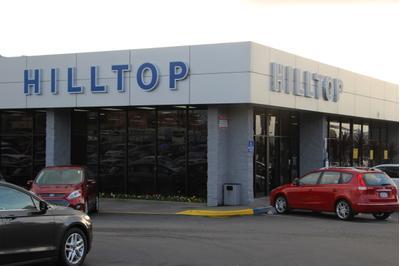 Hilltop Ford Kia Image 3