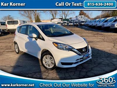 Nissan Versa Note 2019 for Sale in Loves Park, IL