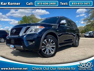 Nissan Armada 2020 for Sale in Loves Park, IL