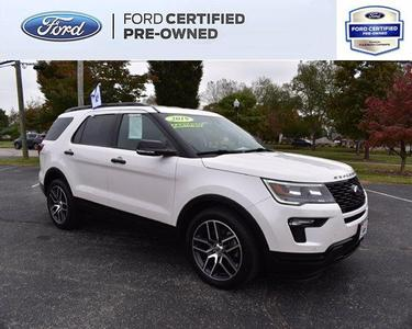 Ford Explorer 2019 for Sale in Louisville, KY