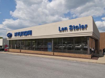 Len Stoler Ford & Hyundai Image 1