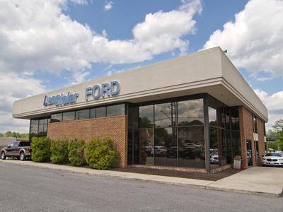 Len Stoler Ford & Hyundai Image 2