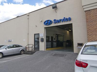 Len Stoler Ford & Hyundai Image 4