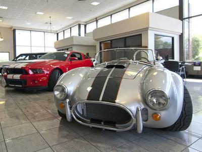 Len Stoler Ford & Hyundai Image 5