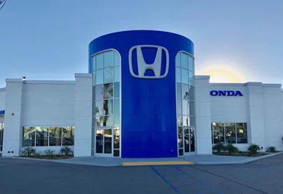 DCH Honda of Oxnard Image 2