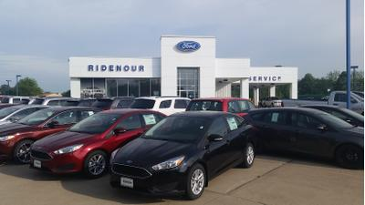 Ridenour Auto Group Image 4