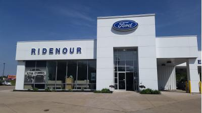Ridenour Auto Group Image 6