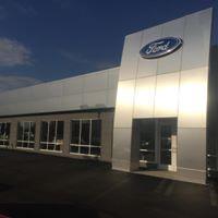 Spitzer Ford Hartville Image 1