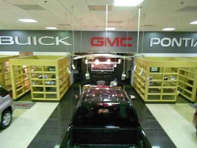 Stykemain Buick GMC Image 1