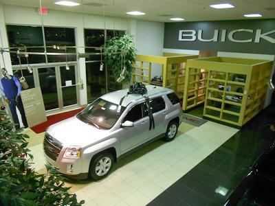 Stykemain Buick GMC Image 2