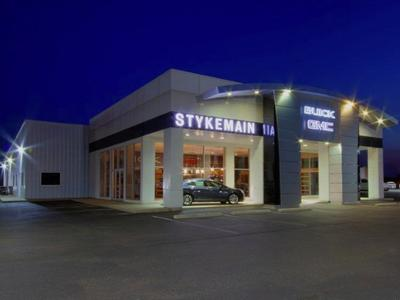 Stykemain Buick GMC Image 3