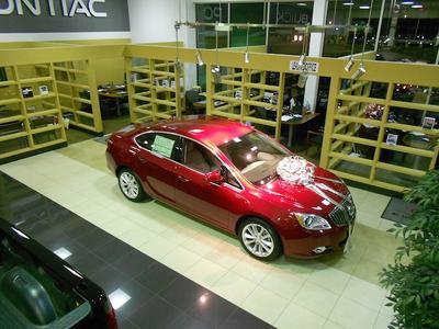 Stykemain Buick GMC Image 9