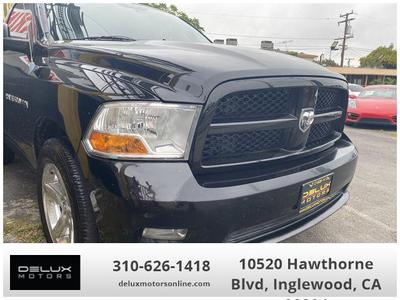 RAM 1500 2012 for Sale in Inglewood, CA
