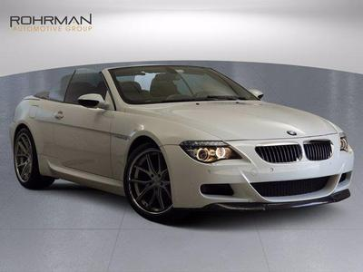 BMW M6 2008 for Sale in Gurnee, IL