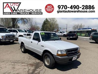 Ford Ranger 2000 for Sale in Fort Collins, CO