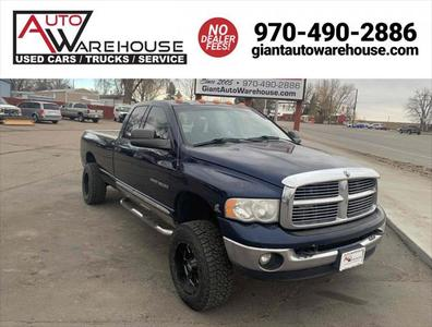 Dodge Ram 3500 2005 for Sale in Fort Collins, CO