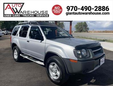 Nissan Xterra 2002 for Sale in Fort Collins, CO