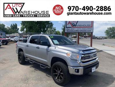 Toyota Tundra 2017 for Sale in Fort Collins, CO