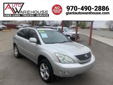 Lexus RX 330 2004 for Sale in Fort Collins, CO