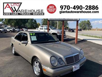 Mercedes-Benz E-Class 1997 for Sale in Fort Collins, CO