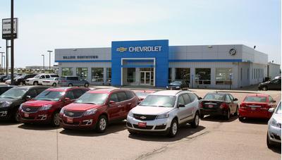 Billion Auto - Southtown (Chevrolet Buick) Image 2