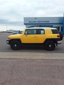 Toyota FJ Cruiser 2007 for Sale in Worthing, SD