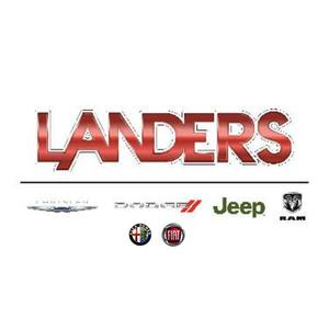 Landers Dodge Chrysler Jeep RAM Fiat Image 4