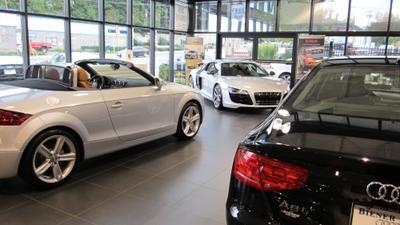 Biener Audi Image 8
