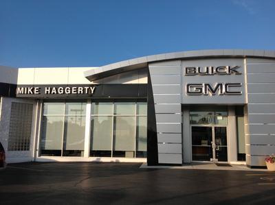 Mike Haggerty/Buick/GMC Image 1