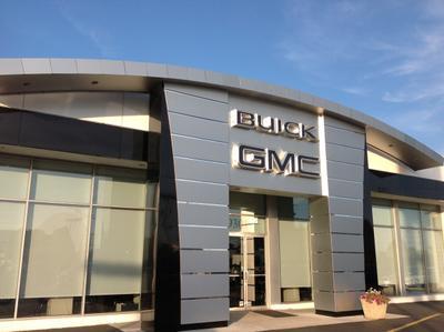 Mike Haggerty/Buick/GMC Image 4