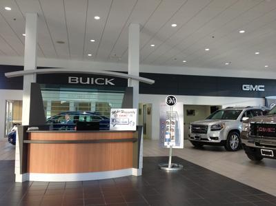 Mike Haggerty/Buick/GMC Image 7
