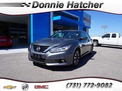 Nissan Altima 2018 for Sale in Brownsville, TN