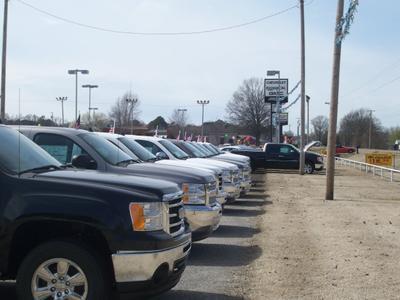 Donnie Hatcher Chevrolet Image 1
