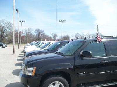 Donnie Hatcher Chevrolet Image 2