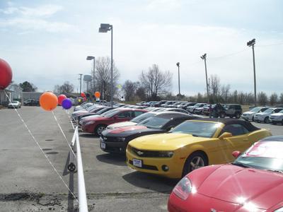 Donnie Hatcher Chevrolet Image 6