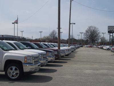 Donnie Hatcher Chevrolet Image 7