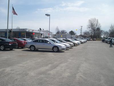 Donnie Hatcher Chevrolet Image 8