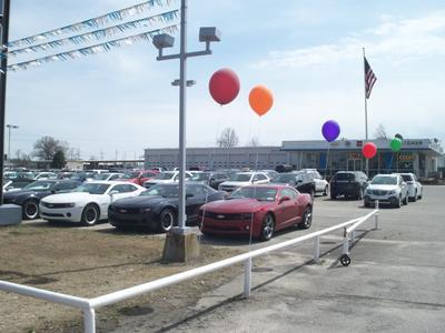 Donnie Hatcher Chevrolet Image 9