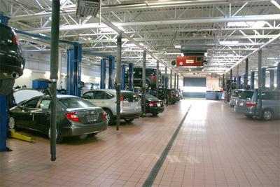 Prime Honda of Boston Image 2