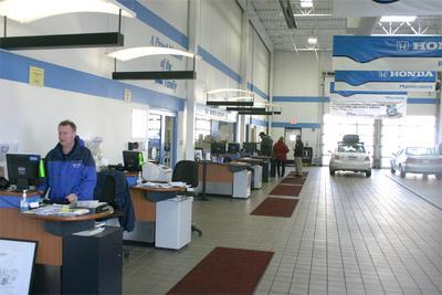 Prime Honda of Boston Image 5