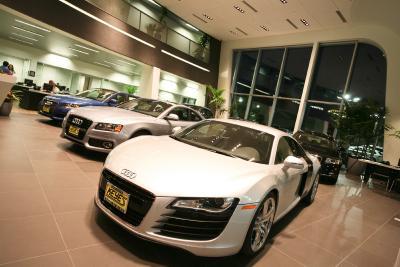 Keyes Audi Image 4
