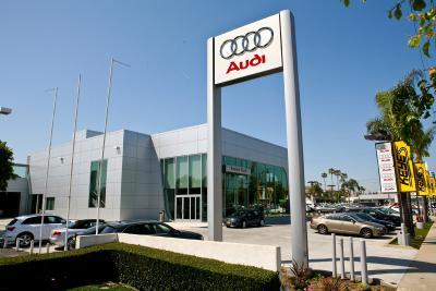 Keyes Audi Image 5