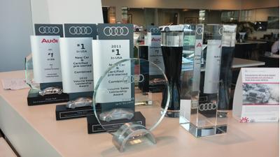 Keyes Audi Image 6
