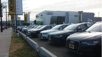 Keyes Audi Image 7