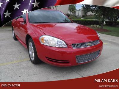 Chevrolet Impala 2013 for Sale in Bossier City, LA