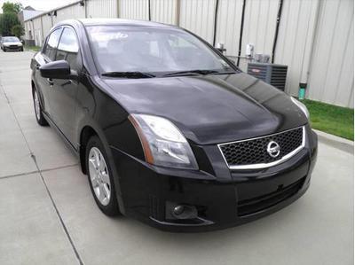 2011 Nissan Sentra 2.0 SR for sale VIN: 3N1AB6AP4BL667580