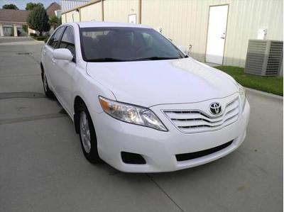2010 Toyota Camry XLE for sale VIN: 4T4BF3EK1AR057824
