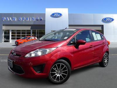 Palm Springs Motors Image 1