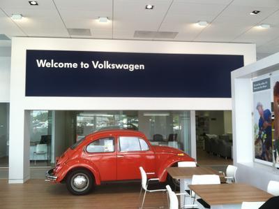 Heritage Volkswagen of South Atlanta Image 4