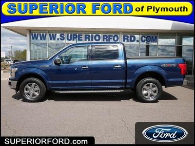 Ford F-150 2018 for Sale in Minneapolis, MN